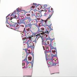 Hatley Dog Pajamas